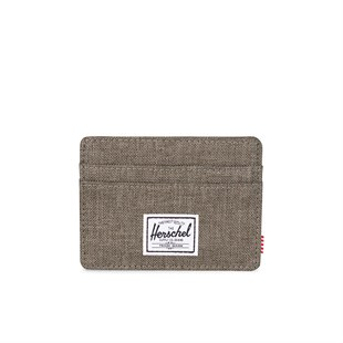 Charlie RFID Canteen Crosshatch