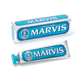 Marvis Aqua Mint (Xylitol) Diş Macunu 85ml