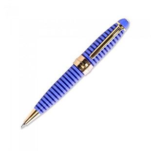 Minny Spring Ballpoint Blue Jeans