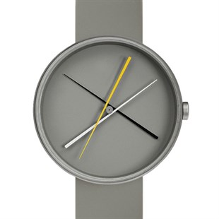 Projects Watches Crossover Gray Kol Saati