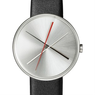 Projects Watches Crossover Steel Leather Kol Saati