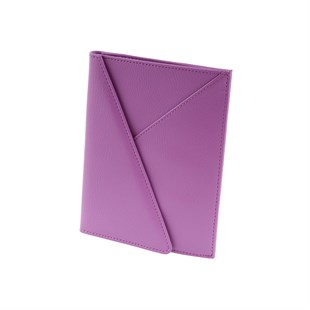 Small Envelope Document Holder Violet