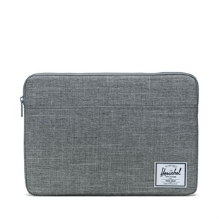 Herschel Laptop Kılıfı/Anchor Sleeve Raven Crosshatch Macbook 15""