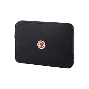"Kanken Laptop Case 15""/Black"