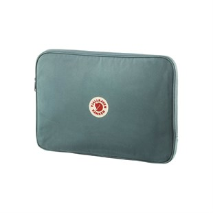 "Kanken Laptop Case 15""/Frost Green"