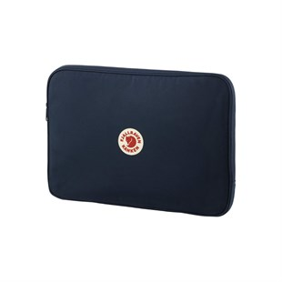 "Kanken Laptop Case 15""/Navy"