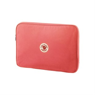"Kanken Laptop Case 15""/Peach Pink"